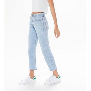 Levis wedgie high waisted jeans